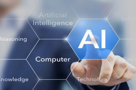 科技改变生活,AI智能风靡全球,AI人工智能浅析分享!-天使学社